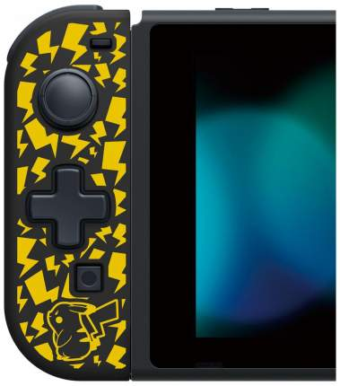 Левый контроллер Joy-Con с D-pad для Nintendo Switch (Pokémon)