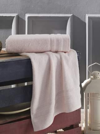 Полотенце Karna Folona Цвет: Пудровый (50х90 см)
