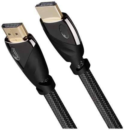 Кабель Nobby HDMI - HDMI 1,8м Black (NBE-HC-18-01)