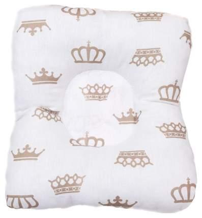 Подушка для кормления и сна AmaroBaby Baby Joy Короны AMARO-40BJ-KB