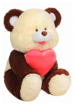 Мягкая игрушка Sima-Land Медведь с сердцем 4471228