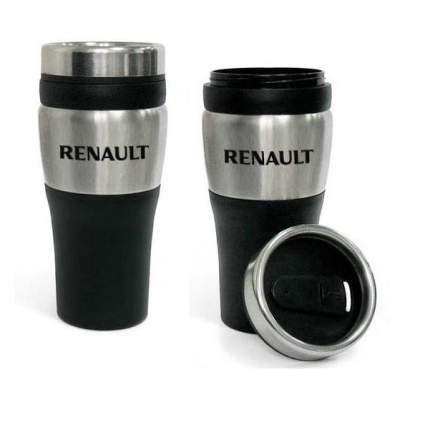 Термокружка с логотипом Renault Thermo Mug, 7711546589