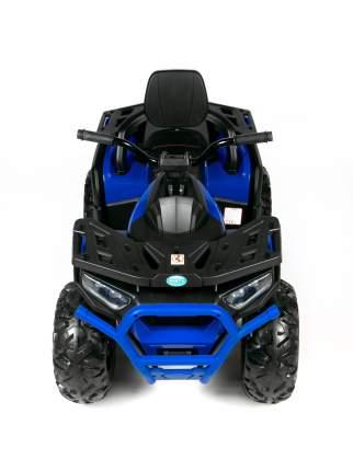 Электроквадроцикл BARTY Т007МР синий