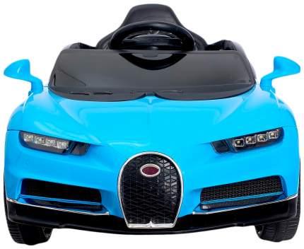 Электромобиль «Родстер», с радиоуправлением, цвет синий Sima-Land