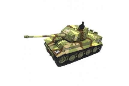 Радиоуправляемый танк German Tiger I масштаб 1:72 27Mhz Great Wall Toys 2117