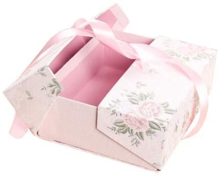 """Набор коробок 3в1 """"Цветочный сад"""", 24,5 х 20 х 10 - 18,5 х 15 х 6 см Sima-Land"""