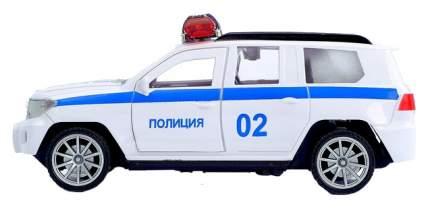 Машина инерционная Полиция Круизёр, открываются двери Sima-Land