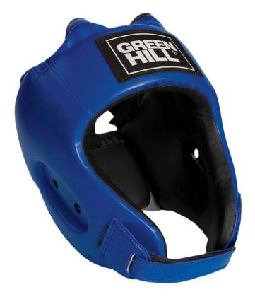 Шлем боксерский Green Hill Alfa, S, Для разного уровня