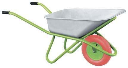 Садовая тачка Сибртех PU 180 кг
