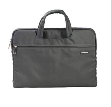 Сумка для ноутбука Remax Carry-301 Dark Grey