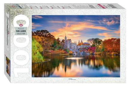 Пазл Step Puzzle 1000 деталей Дворец в парке