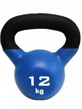 Гиря цельнолитая SportElite ES-0288 12 кг