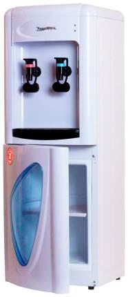 Кулер для воды Aqua Work 0.7-LKR White