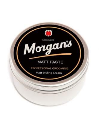 Матовая паста Morgan's для укладки волос 75 мл