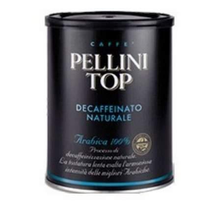 Кофе молотый  Pellini TOP DEC 250 г