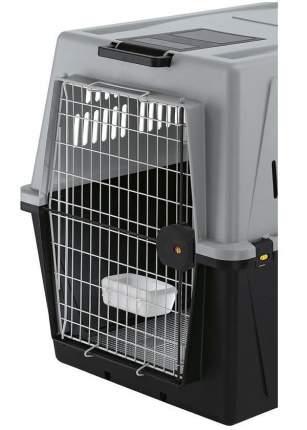 Запасная дверца для переноски для животных Ferplast Atlas 70 Professional, серая