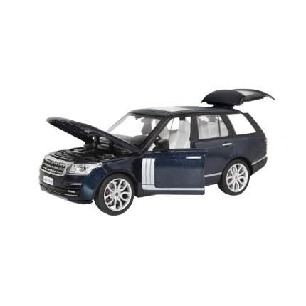 Машинка металлическая Автопанорама Range Rover масштаб 1:26 JB1200126