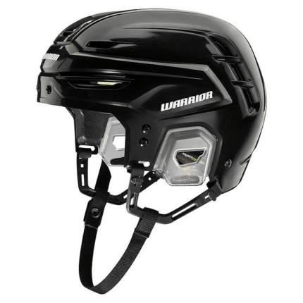 Шлем Warrior Alpha One Pro Helmet черный M