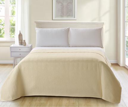 Покрывало для кровати SETA TEVES стеганое, размер 220х240