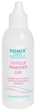 Средство для удаления кутикулы Domix Cuticle Remover Lux 113 мл
