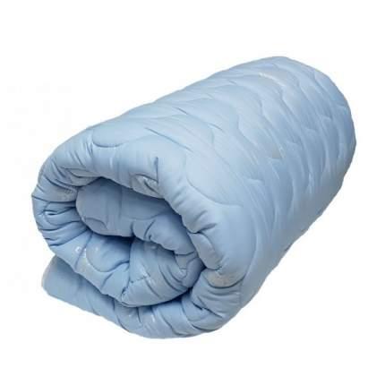 Одеяло  всесезонное лебяжий пух (145) 150 на 210
