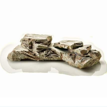 Декорация для аквариума Oase Слоистый песчаник A, 47х25х10 см