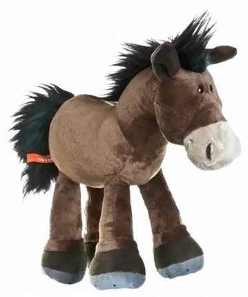 Мягкая игрушка Nici Лошадка коричневая 25 см