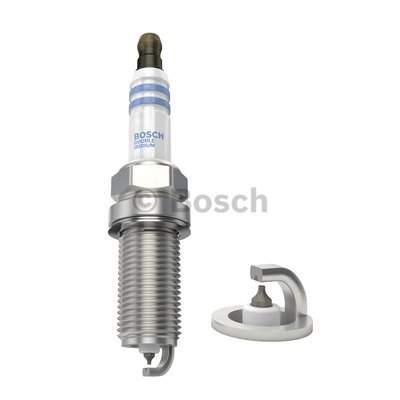 Свеча зажигания Bosch 0242236528