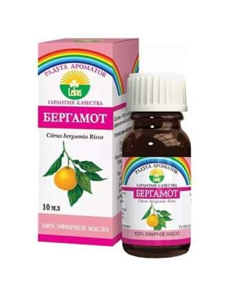 Эфирное масло Lekus Бергамот 10 мл