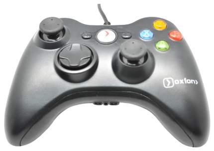 Геймпад для Xbox 360 Oxion OGPW06 Черный