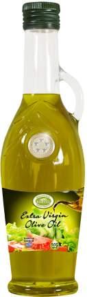 Оливковое масло Korvel экстра вирджин Греция 500 мл