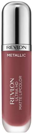Помада Revlon Ultra HD Metallic Matte Lipcolor 705 Shine 5,9 мл