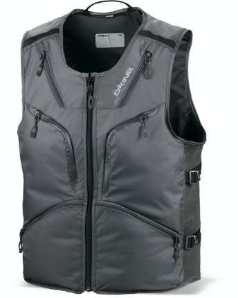 Рюкзак для лыж и сноуборда Dakine Bc Vest XXL, charcoal, 35 л