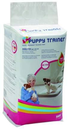 Коврик для животных Savic Puppy Trainer 30x45см белый