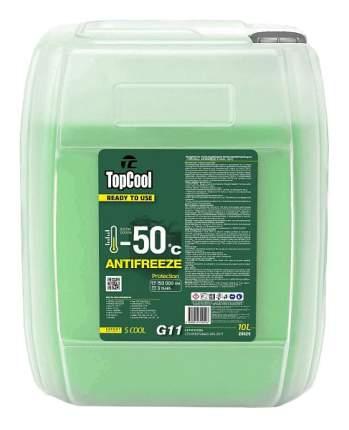 Антифриз TорСооl зеленый 10л