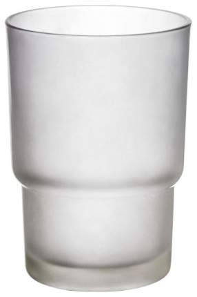 Стакан для зубной щетки Wenko Bosio 05978