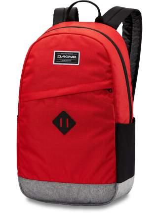 Городской рюкзак Dakine Switch Red 21 л