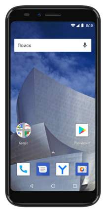 Смартфон Vertex Impress Astra 8Gb Graphite