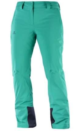 Спортивные брюки Salomon IceMania, waterfall, XS INT