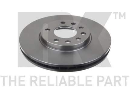 Тормозной диск Nk 203630
