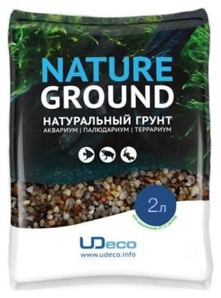 Грунт для аквариума UDeco Sea Coral крошка 1-2 мм 2 л