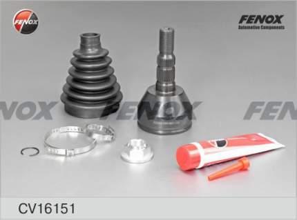 Шрус FENOX для Opel Astra h, Zafira b 1.2-1.6 2004 CV16151