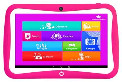 Планшет TurboKids Princess 16Gb Pink