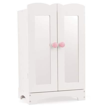 Кукольный шкаф KidKraft для одежды