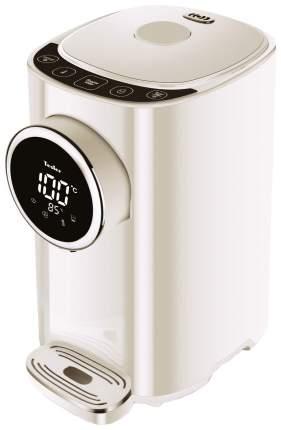 Термопот Tesler TP-5055 White\Silver