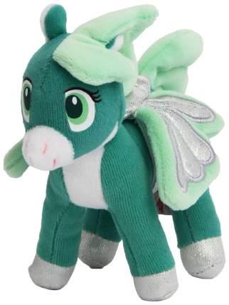 Мягкая игрушка Trudi Зеленый мини-пегас Аврора