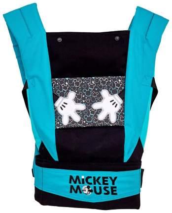 Рюкзак кенгуру Polini Kids Disney Baby Микки Маус