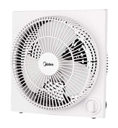 Вентилятор настольный Midea MVFD2304 white