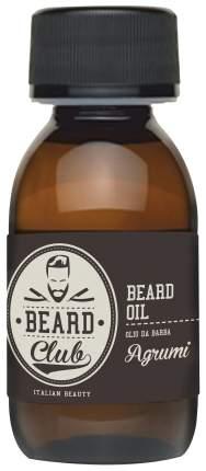 Масло для бороды KayPro Beard Club Янтарное 50 мл