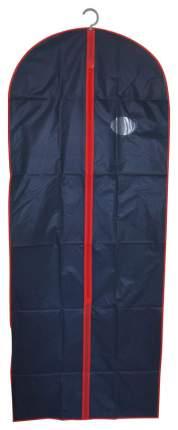 Чехол для одежды Рыжий кот Пева 312106 синий